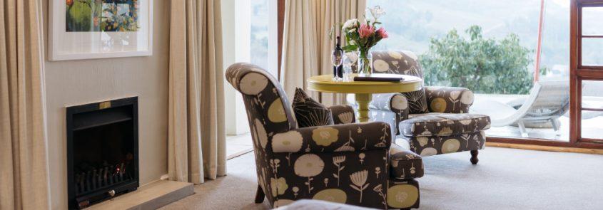 May Accommodation Offer Banhoek Lodge
